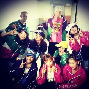 dancelabo_danlabo_jacket_tatsuya_thebrothers_90s_hiphop_タツヤ_ヒップホップ_ナイロンジャケット_製作_dreamstage