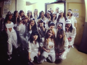 dancelabo_pinedays_pineapplestudio_shizuka_girlshiphop_ダンス_スタジオ_発表会_衣装_製作_ヒップホップ_ツナギ