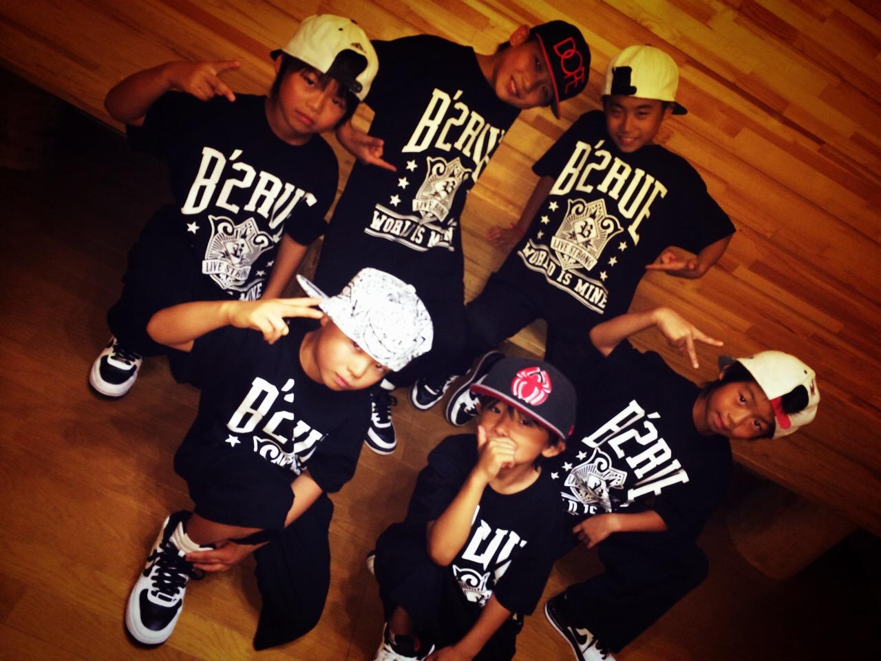 dancelabo_danlabo_ダンスラボ_studio_dance_force_hiroki_b2rue_tee_コンテスト_kids_キッズ_hiphop_ヒップホップ_発表会_イベント_学園祭_オリジナル_衣装_製作