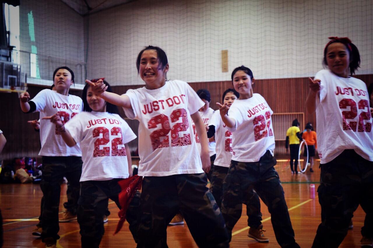 dancelabo_ダンスラボ_桜丘_高校_ダンス_ダンス部_junya_クマプー_hiphop_ヒップホップ_コンテスト_Tシャツ