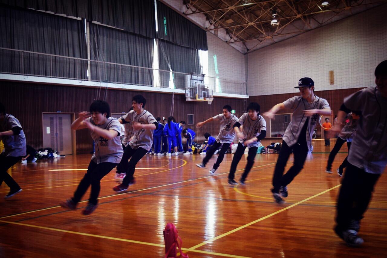 dancelabo_danlabo_ダンスラボ_桜丘_高校_ダンス_ダンス部_junya_クマプー_break_ヒップホップ_コンテスト_ブレーク_ベースボールシャツ_01