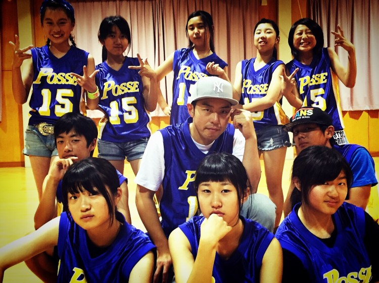 dancelabo_danlabo_basket_vest_hirokatsu_hiphop_ヒロカツ_ヒップホップ_キッズ_バスケ_ユニフォーム