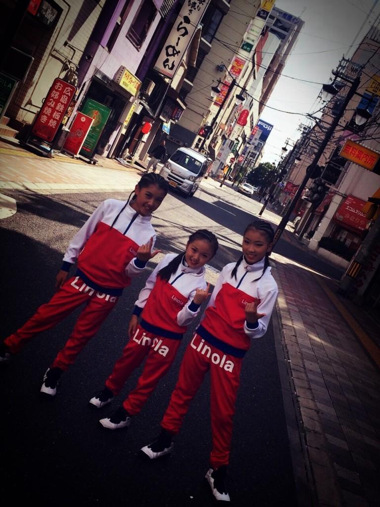dance_labo_danlabo_studio_ダンス_スタジオ_ジャージ_セットアップ_kids_キッズ_rinola