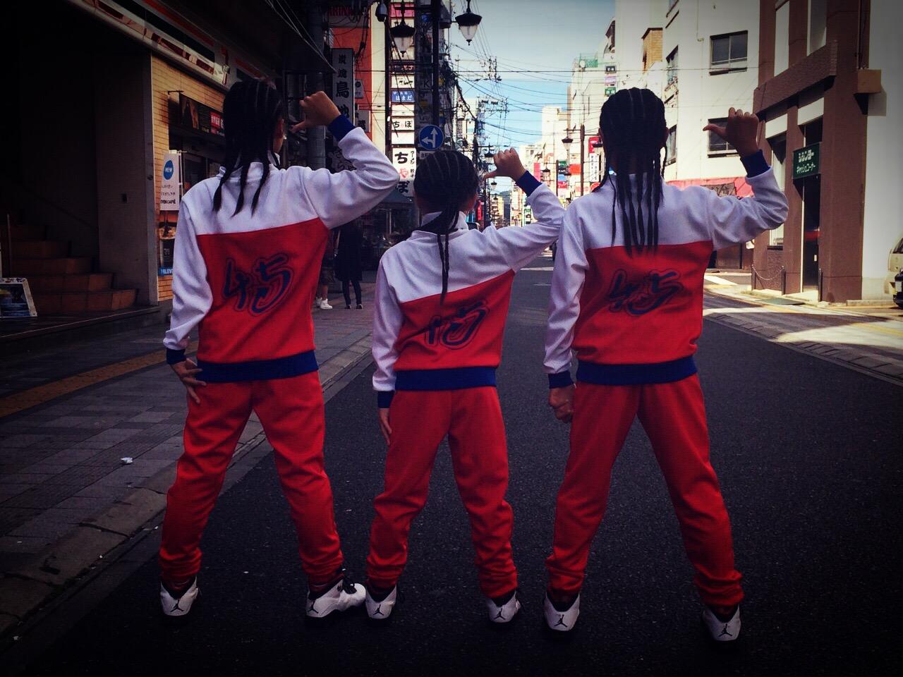 dance_labo_danlabo_studio_ダンス_スタジオ_ジャージ_セットアップ_kids_キッズ_rinola_1